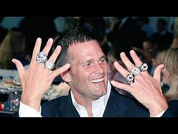 Click image for larger version.  Name:Brady Super Bowl Rings Picture.jpg Views:82 Size:63.2 KB ID:10757