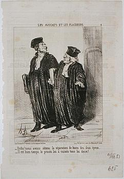 Click image for larger version.  Name:Daumier Lawyers and Judges.jpg Views:1 Size:97.7 KB ID:14922