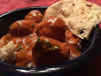 Click image for larger version.  Name:butter chicken meatballs.jpg Views:11 Size:59.0 KB ID:13821